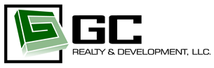 GC Realty & Development, LLC. Logo